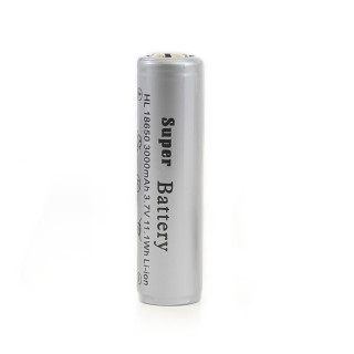 Extra Rechargeable Battery for Zetronix Nanny Cams