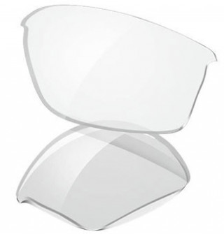zShades-HDi/w Clear Lenses