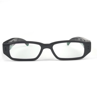 Koel - 720p HD Video Camera Eye Glasses