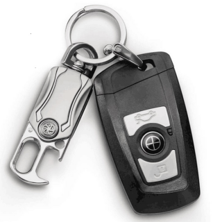 Truro Pro - 4K Ultra HD Key Chain WIFI Camera Video Recording FOB