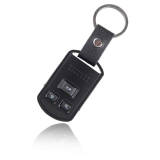 Lynn -1080p HD Key Chain Camera Video Recording FOB with IR Night Vision