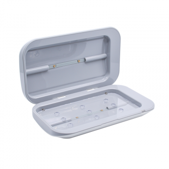 UVLightBox™ - UV Lamp Sterilization Box