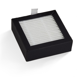 2 Stage Replacement Filter for Boreas