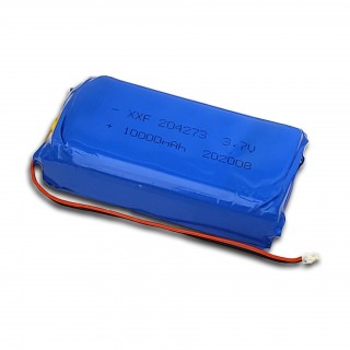 Extra Rechargeable Battery for Nano Pro