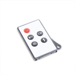 Remote control replacement for zClock-150HD