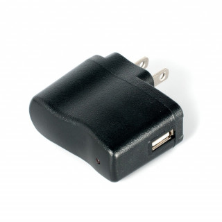 USB Travel AC Wall Charger