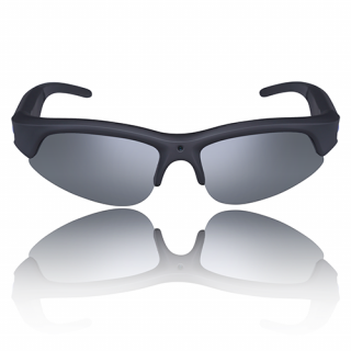 720p HD Covert Weatherproof DVR Video Recording Sunglasses