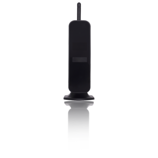 HD WIFI Router Streaming Nanny Cam with IR Night Vision and up to 2 Year Standby Life