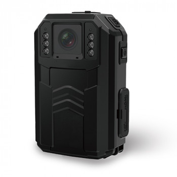 32GB 2.7K HD Blue Line Police Body Camera