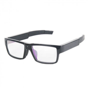 Kestrel 1080p HD Covert Camera Eye Glasses with Touch Technology Recording