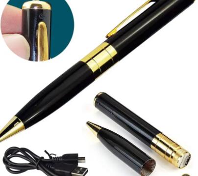 How to Use Spy Pen Camera Effectively? 15 Spy Pen Instructions